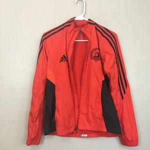 Adidas | Boston Marathon 2012 Women's Jacket Small